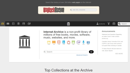 archiveorg