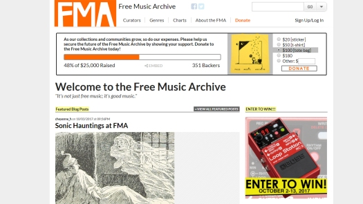 freemusicarchive