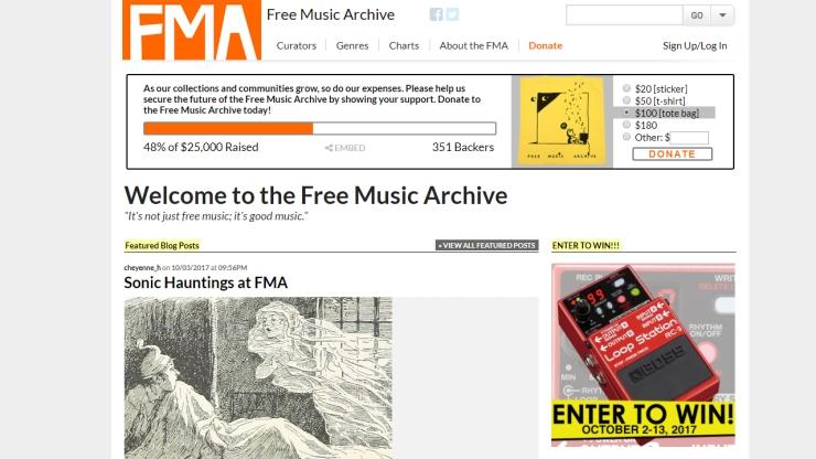 freemusicarchive