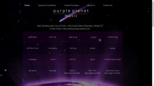 purpleplanet
